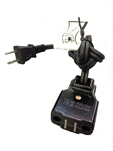deep fryer breakaway power cord