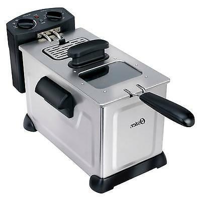 Oster® Fryer CKSTDFZM37