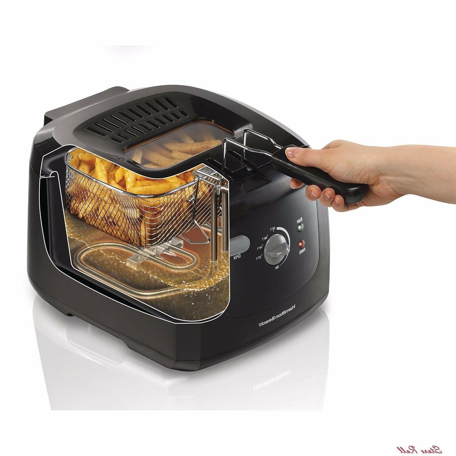 Hamilton Deep Small Appliances Kitchen Home Dining