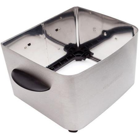 FARBERWARE Deep Fryer, Stainless