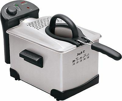 T-fal to Pro Immersion Fryer