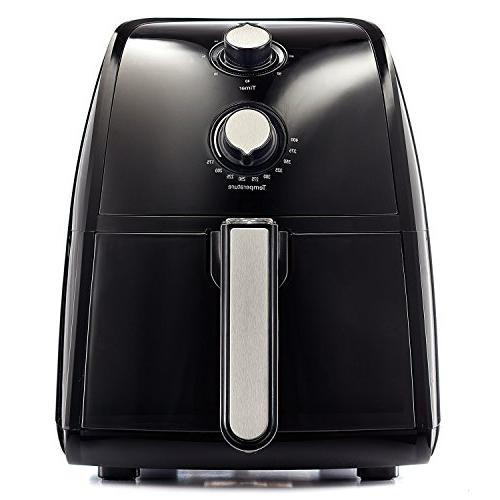 electric air fryer