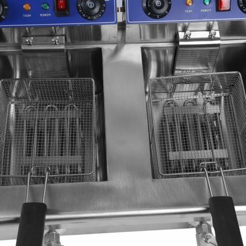 3300W Liter Commercial Restaurant