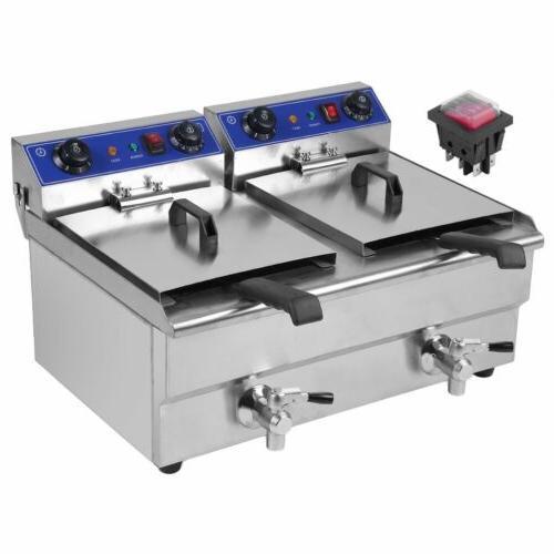 Electric Countertop 3300W Liter