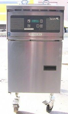 electric deep fryer 50 lb pound model
