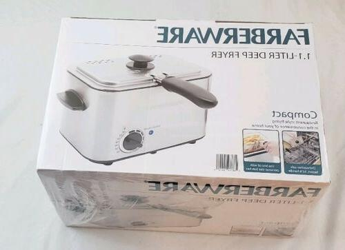 electric small deep fryer stainless steel fried