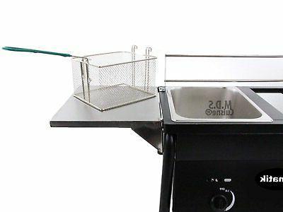 Wire Basket 20 Gas...