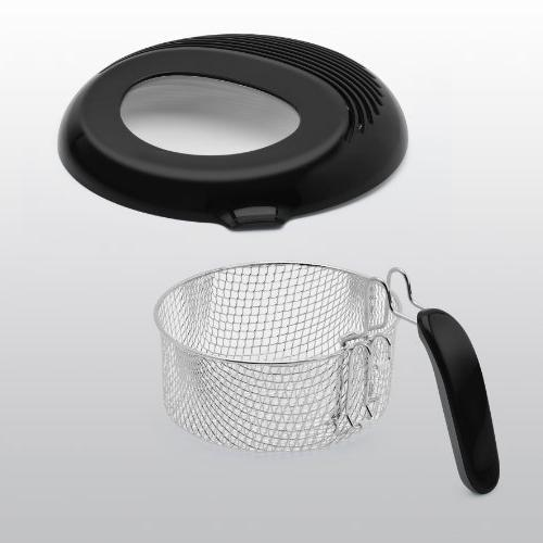 T-fal Compact Deep Fryer,