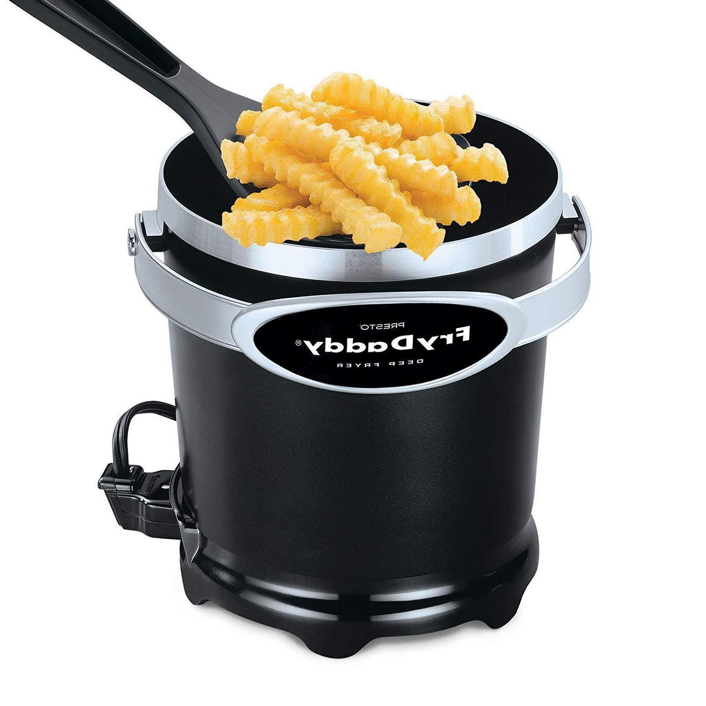 FREE FryDaddy NEW BOX!!!