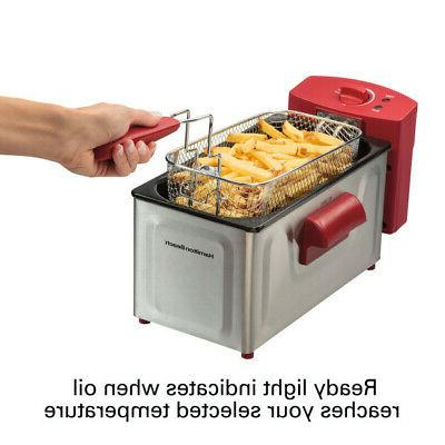Professional-Style Electric Cooker Home Fries 2