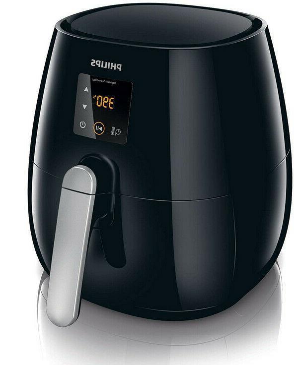 Philips Deep Fryer Model NEW