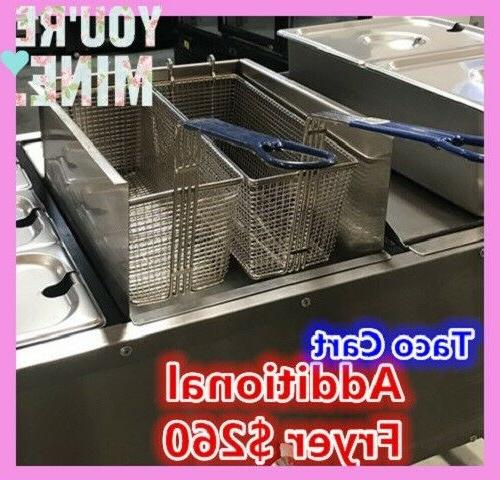NEW Grill Griddle Burger Pollo G36W2 Deep