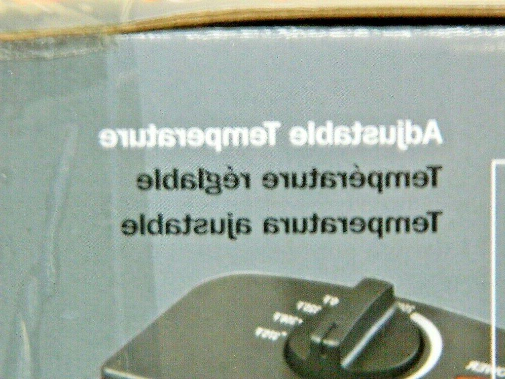 NEW PROCTOR SILEX STYLE ELECTRIC DEEP 35041 1.5 NIB