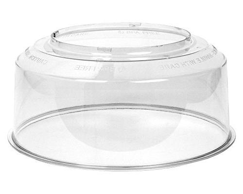 oven plus replacement dome
