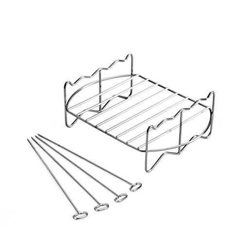 replacement bbq rack