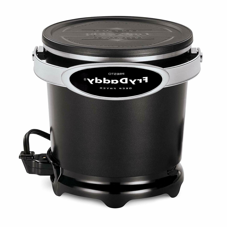 sale frydaddy electric deep fryer 05420 free