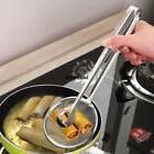 Skimmer Mesh Strainer Deep Fryer Oil Stainless Steel Frying