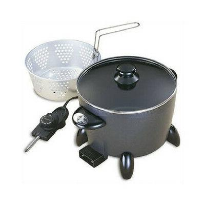 Small with Oil Cooker