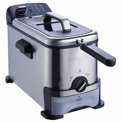 stainless steel large 3 liter capacity