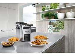 Delonghi Livenza 4.5L Cool Zone Deep Fryer