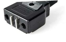 Magnet Power Cord Replacement Plug for Secura Deep Fryer Mod