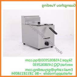Manufacture Customized Commercial Industrial KFC Chips Elect
