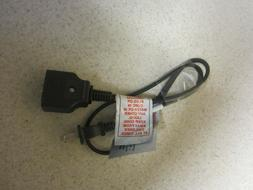 Rival Model MDP-1 Deep Fryer Magnetic Breakaway Power Cord R