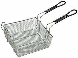 NEW Bayou Classic 700-189 Double Wire Fry Basket FREE2DAYSHI
