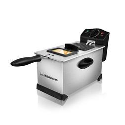 NEW Essential Home DF-035 3L Deep Fryer