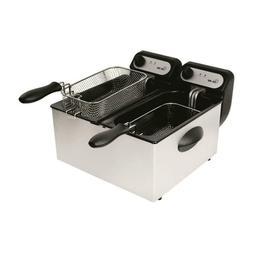 Chard Dual Deep Fryer