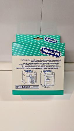 New DeLonghi FK22 Deep Fryer Filter Kit