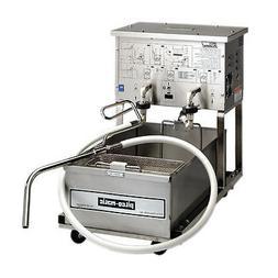 Pitco P14 Portable 55LB Capacity Deep Fryer Oil Filter