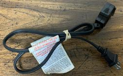 Rival PL1215 Magnetic Power Cord E186885 Deep Fryer Genuine