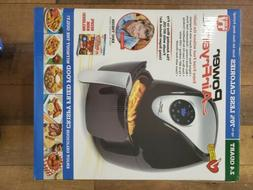Power Air Fryer XL Electric Deep Fryer