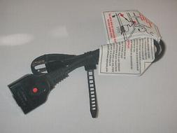 Power Cord for Waring Deep Fryer Model DF250B  DF-250B