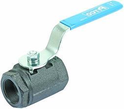 pp10368 nonlocking ball valve