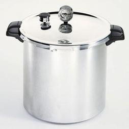 Presto 23 Qt Aluminum Pressure Canner  -