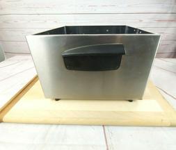 Presto Pro Fry #0546616 Duel Basket Deep Fryer Replacement B