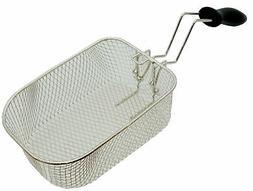 Presto ProFry Immersion Element Deep Fryer Basket with Handl