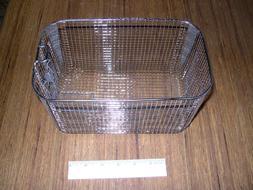 Bravetti Replacement Deep Fryer Basket Model EP065XX & 3 Acc