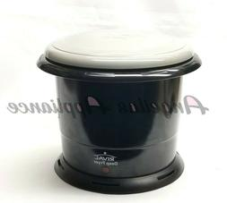 Rival Cool Touch Deep Fryer CW400 Replacement Part Lid Power