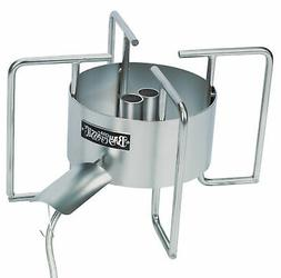 Bayou Classic Stainless Cooker 1-Burner Propane Deep Fryer