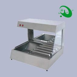Stainless Steel Counter Top Chips Worker french fries air pr