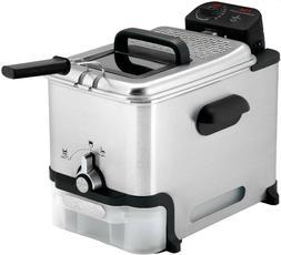 T-Fal Ultimate EZ Clean Semi-Pro Fryer FR800050