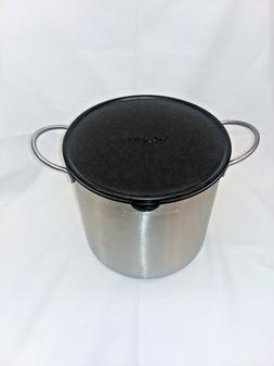 WARING TF200 SSC-1B Deep Fryer Cooking OIL STORAGE CONTAINER