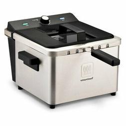 Toastmaster TM-168DF Deep Fryer