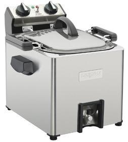 Waring Pro TF200 Professional Rotisserie Turkey Fryer/Steame
